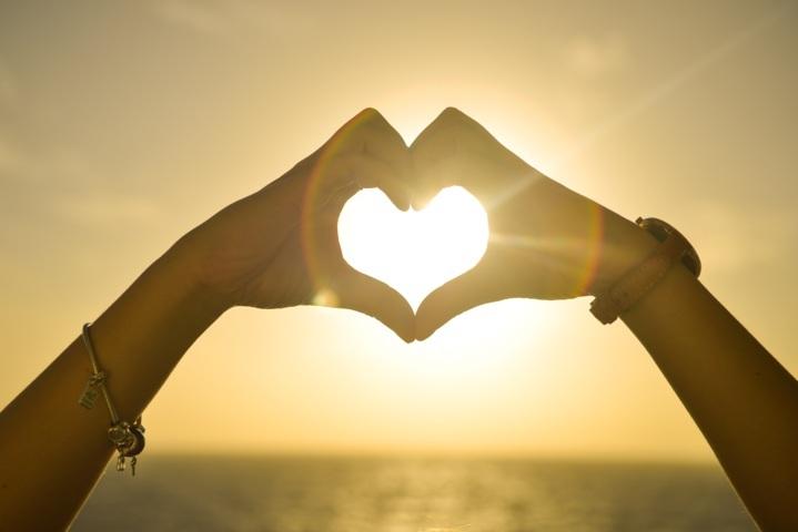 Erinnere dich an deine Liebe